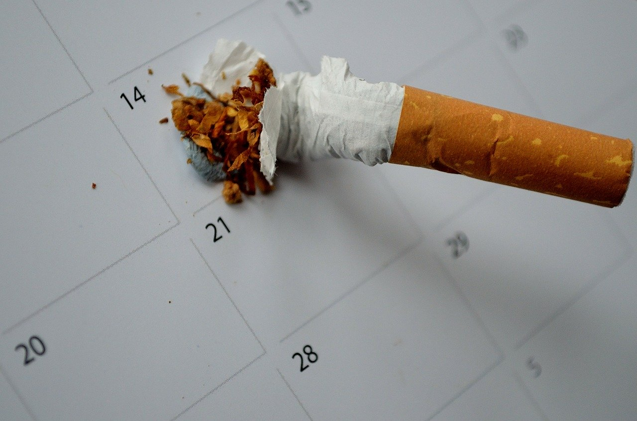 No Smoking Day 2020
