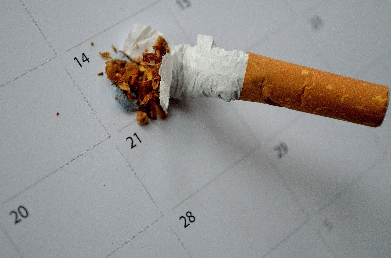 No Smoking Day 2020
