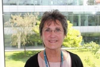 Margaret Mortlock