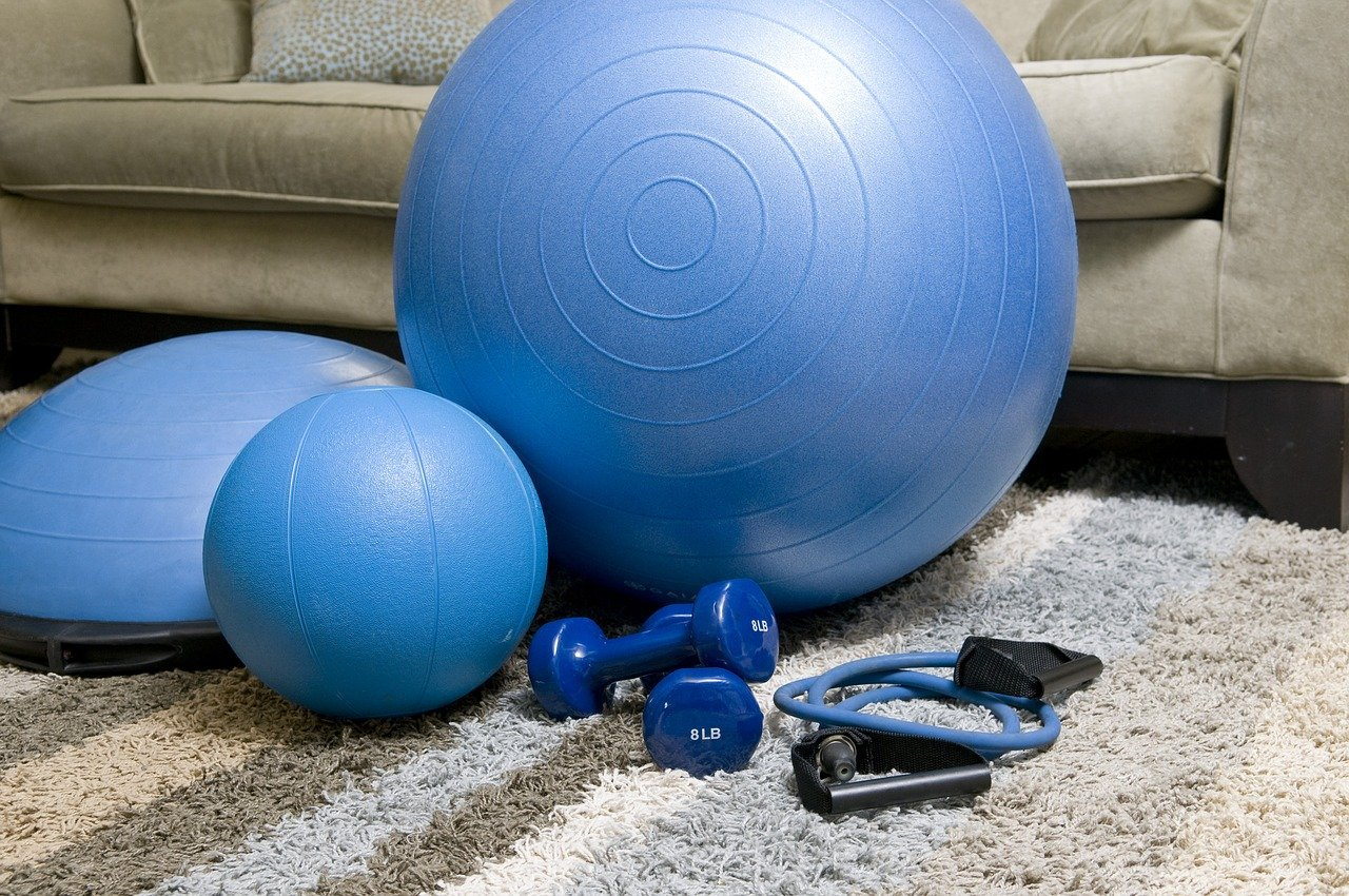 National Workout and Wellbeing Week