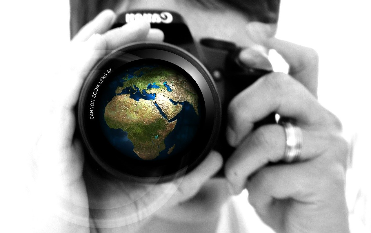 Global Law Photography Competition
