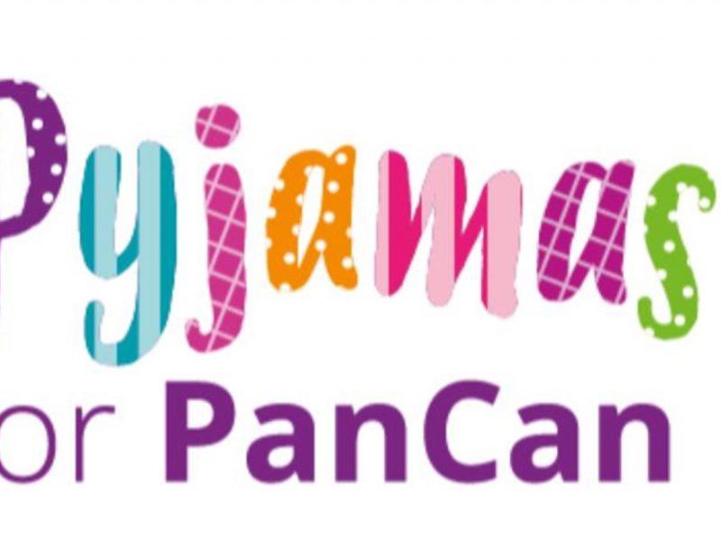 Pyjamas for PanCan Day
