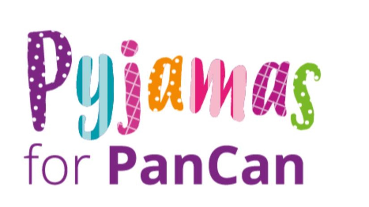Pyjamas for PanCan Day