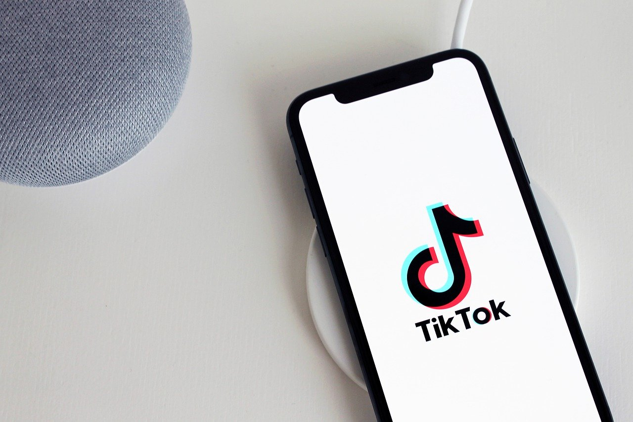 TikTok donation stickers