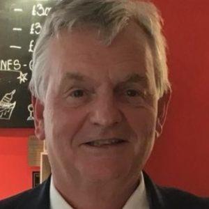 Peter McQuade