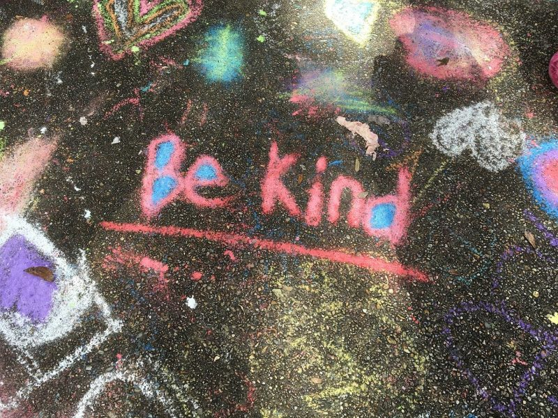 Be Kind Movement