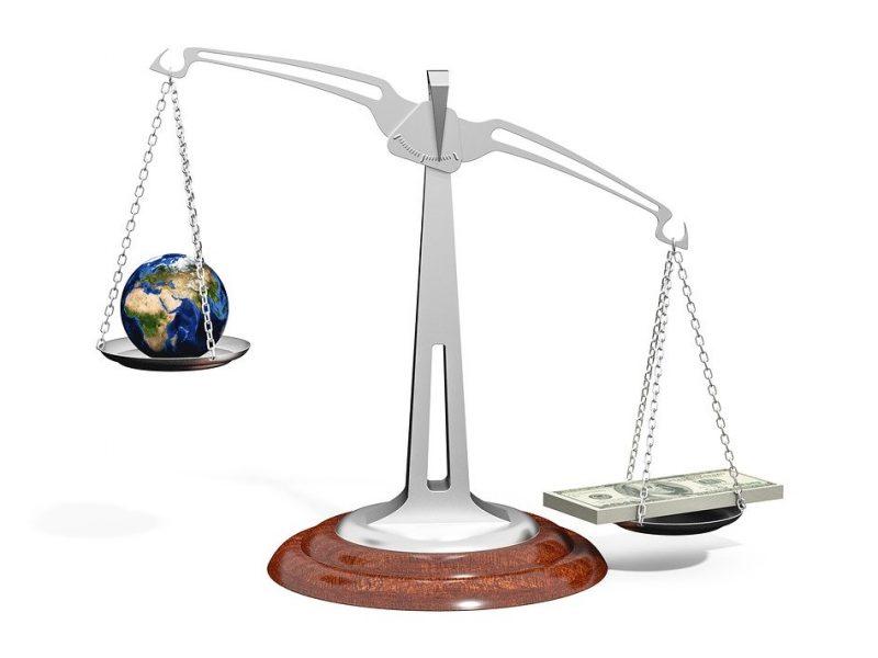 social responsibility importance