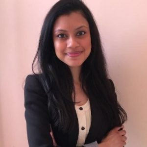 Rupal Shah photo, Head of Philanthropy at DVS Foundation